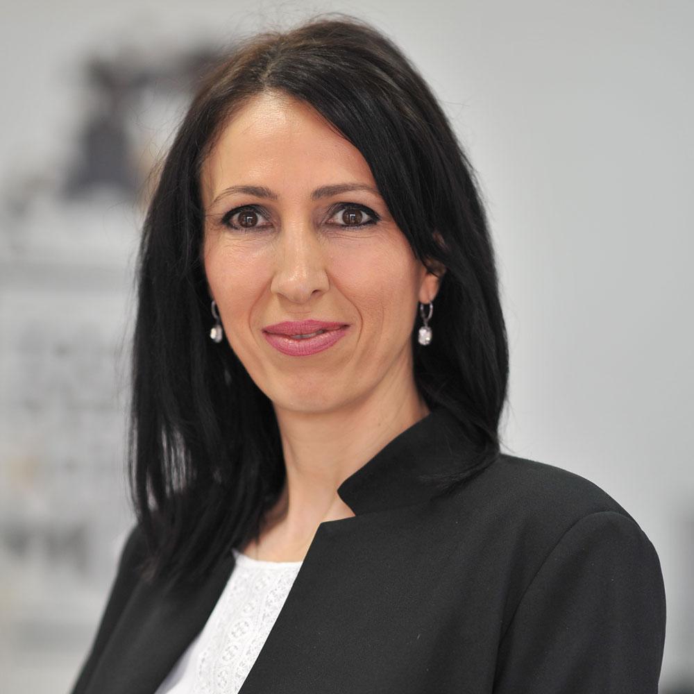 Vesna Radovanović
